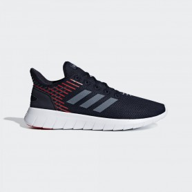 A4319 รองเท้าวิ่ง adidas Asweerun-Legend Ink/Onix/Active Red