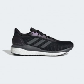 A4435 รองเท้าวิ่ง adidas Solar Drive 19-Core Black/Grey Six/Cloud White