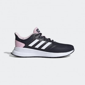 A4993 รองเท้าวิ่ง adidas CLOUDFOAM RACER TR -CORE BLACK / CLOUD WHITE / HI-RES RED